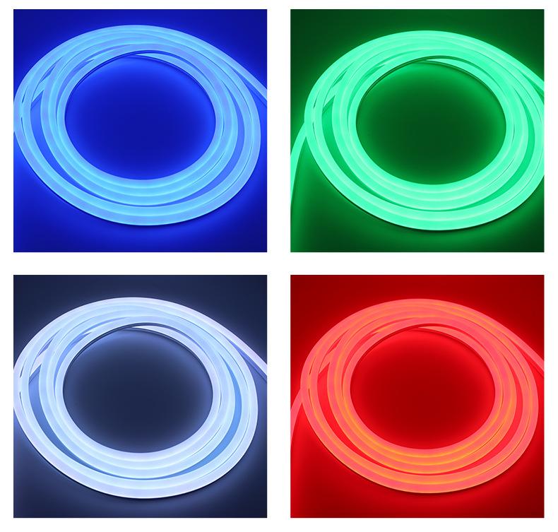 幻彩可编程LED霓虹灯带