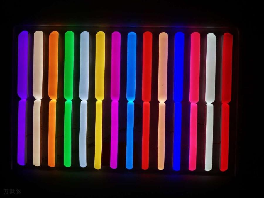 一篇文章,让你读LED硅胶霓虹灯