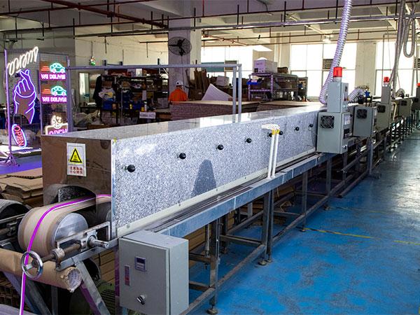 万世腾-企业生产机器